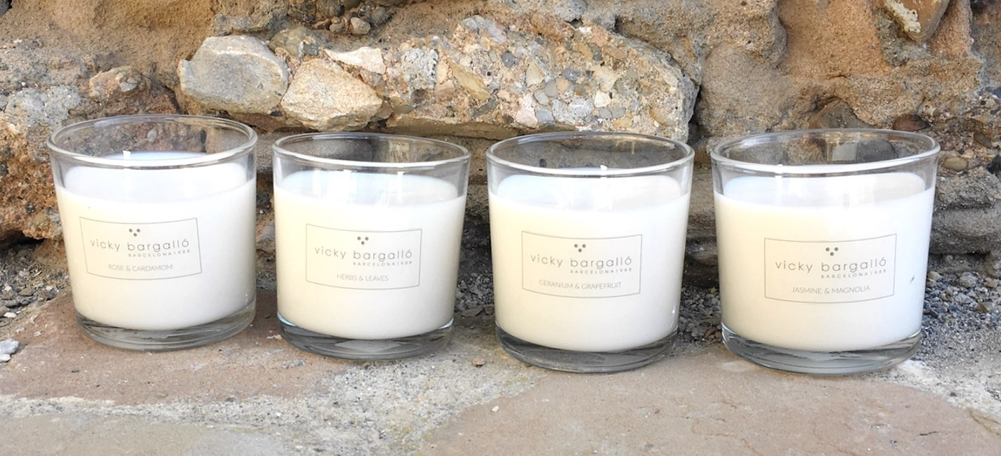 Velas Home Basics